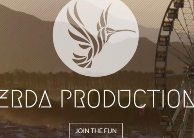 CERDA PRODUCTIONS