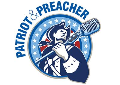 The Patriot & The Preacher